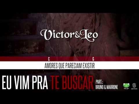 Música Eu Vim Pra Te Buscar (Part. Bruno E Marrone)