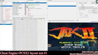 pcsx2 cheats engine - Kênh video giải trí dành cho thiếu nhi
