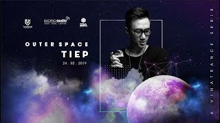 Outer Space 05 - Dj Tiep - Sponsor by Duc ProAudio.