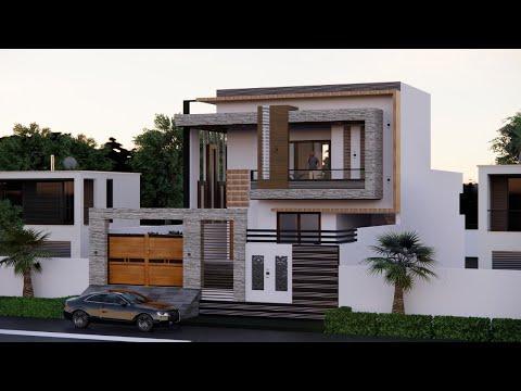 Revit complete house project for beginner   Revit Architecture Tutorials