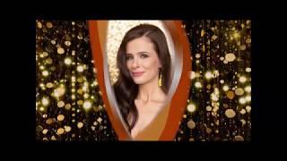 Nika Gantar Finalist Miss Universe Canada 2018 Introduction Video