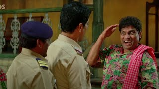 Johnny Lever best comedy scene - Golmaal 3 | Ajay Dvegn, Kareena Kapoor & Arshad Warsi - Download this Video in MP3, M4A, WEBM, MP4, 3GP