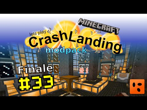 How To Install Ftb Crash Landing