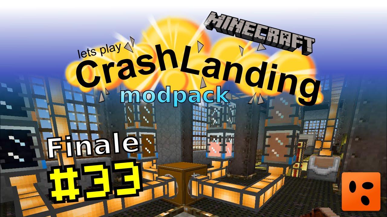 Crash Landing #33 | Crash Landing Finale
