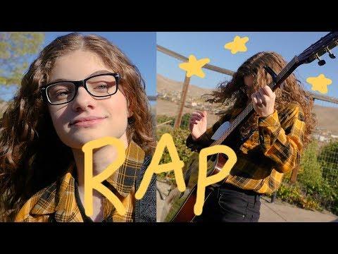 10,000 hours  - Dan + Shay, Justin Bieber RAP remix by Sophie Pecora