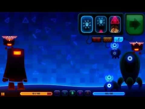 Video of Robotek