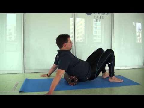 Übermäßige Belastung des Kniegelenks