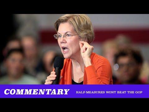 Half-Measures Won't Beat The GOP (TMBS 127)