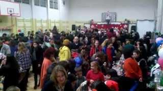 11 Коледен благотворителен базар, 2014 г.