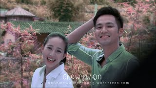 [Eng] I Only Wish to Win Your Heart 愿得一人心; Best Time OST - Wallace Chung 钟汉良 & Janine Chang 張鈞甯