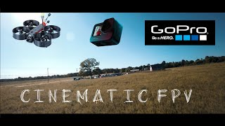 GOPRO FPV Cinematic | Cinematic FPV Footage from GoPro