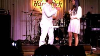 20120417 DJ Dave & Marsha Londoh.avi