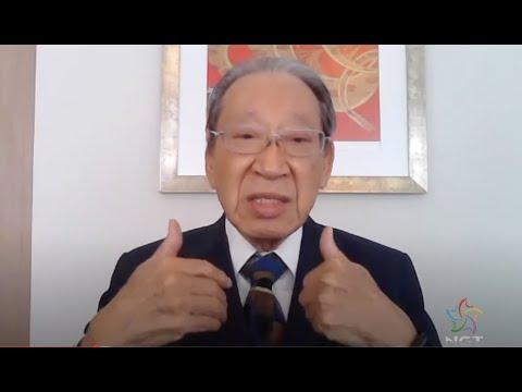 NGTN debate primeira fase da CPI da Covid com dr. Kiyoshi Harada