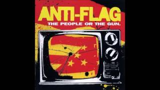 Anti Flag - The People Or The Gun (Full Album - 2009)