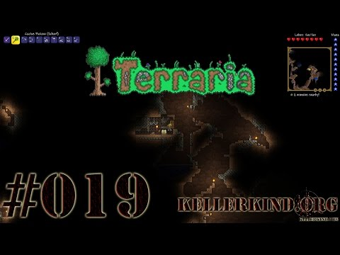 Terraria #19 – Dungeons and Irons ★ Let's Play Terraria [HD|60FPS]