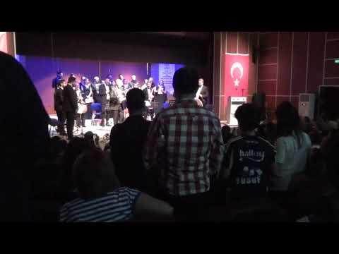 25 Mayıs 2017 Diyarbakır Türküleri Konseri 6