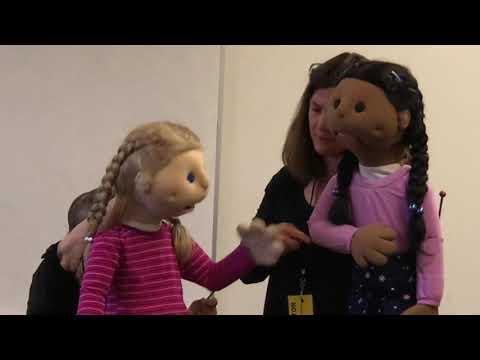 PACER Puppet Program