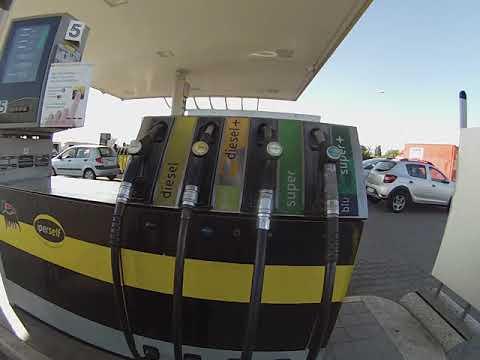 Die Normen des Euro 5 auf das Benzin