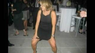 Katie Couric Sexy Dancing Photos Released thumbnail