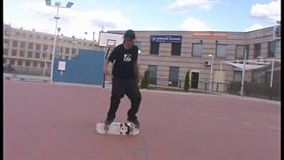preview picture of video 'Freestyle Tricks'