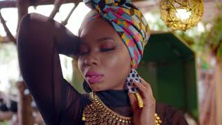 MAXI PRIEST ft. YEMI ALADE  - THIS WOMAN PRODUCED BY YOUNG D- OFFICIAL MUSIC VIDEO HD - 2018 NAIJA