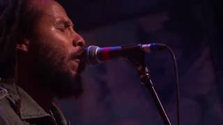 Moving Forward - Ziggy Marley | Live At House Of Blues NOLA (2014)