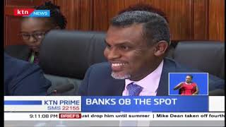 DPP Noordin Haji: Kenyan banks lead in aiding and abetting of terrorism