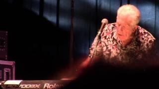 John Mayall Ain't no guarantees live Olympia Paris 04 october 2015