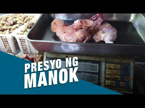 [GMA]  Stand for Truth: Mahal na presyo ng manok, bunga umano ng takot sa ASF!