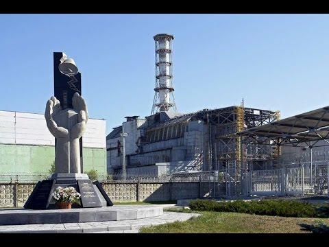Документальный фильм Битва за Чернобыль.