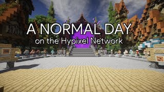 Hypixel Network - TH-Clip