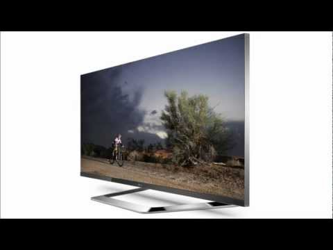 LG 55LM7600: LG Cinema Screen 240Hz LED Smart TV