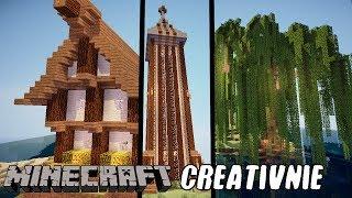 Jak Zbudowac Sredniowieczny Dom 17x17 Minecraft Creativnie 17