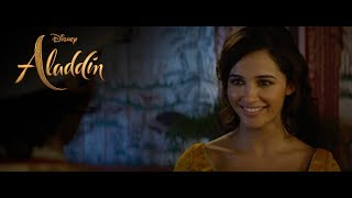 """Disney's Aladdin - """"Rags to Wishes"""" TV Spot"""