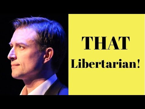 We Are THAT Libertarian!