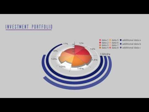 mp4 Investing Pie Chart Icon, download Investing Pie Chart Icon video klip Investing Pie Chart Icon