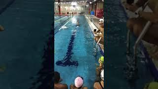 【課程筆記系列】燿宇的游泳學校效率團練--200m/400m練習班(一)