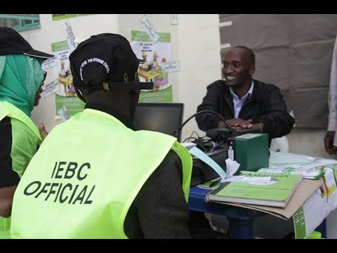 Supreme Court: This is how IEBC should have announced results