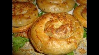 خبيزات معمرين بوصفة منزلية خالصة 100% وجبة خفيفة بين الفطور و السحور في رمضان