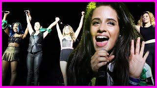 Fifth Harmony LAST DAY In Brazil - Day 3 - Fifth Harmony Takeover Ep. 36