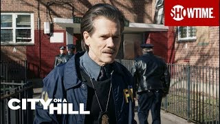 City On A Hill Official Teaser | Kevin Bacon SHOWTIME Series