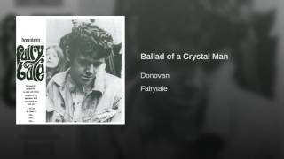 Ballad of a Crystal Man