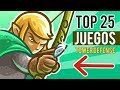 Top 25 Juegos Para Android amp Ios De Defensa De La Tor