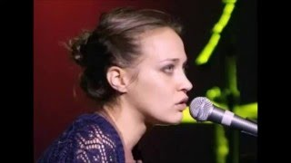 Fiona Apple - Live at the Eastman - 07 Get Gone