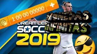 dream league soccer 2019 hack monedas infinitas