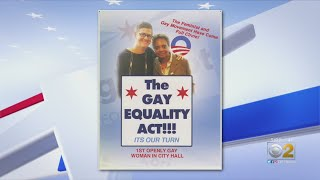 Anti-Gay Flyers Show Up In Chicago's Mayoral Race