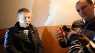 Виктор Григоренко из Витебска Стоп Ублюдки Полоцк Новополоцк