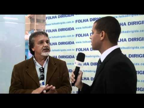 2ª FCP/RJ: Entrevista com o professor Granjeiro