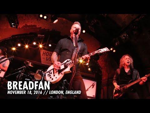 Breadfan (Live)