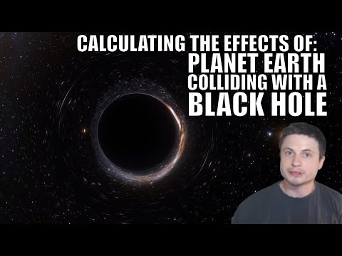 This Black Hole Calculator Answers an Interesting Question